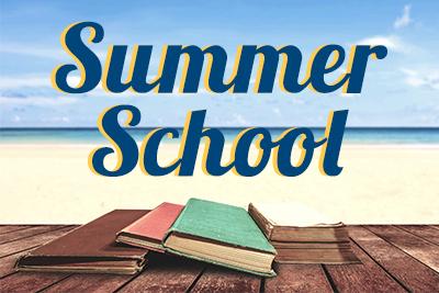 Vijf redenen om mee te doen met een Summerschool